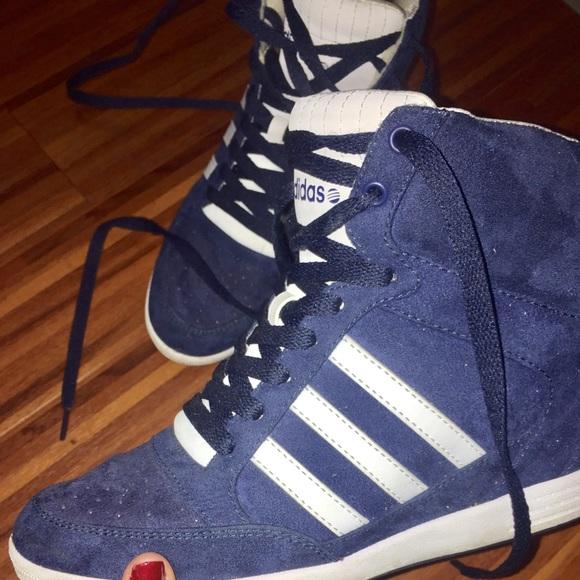 Le Adidas Donne Scheda Scarpe Poshmark